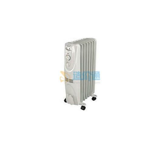 碳晶电暖器图片