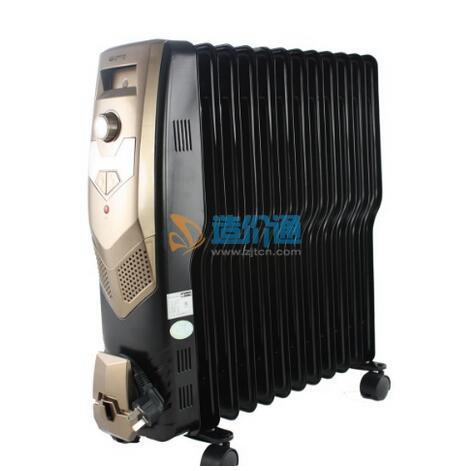 取暖器用远红外发热管图片