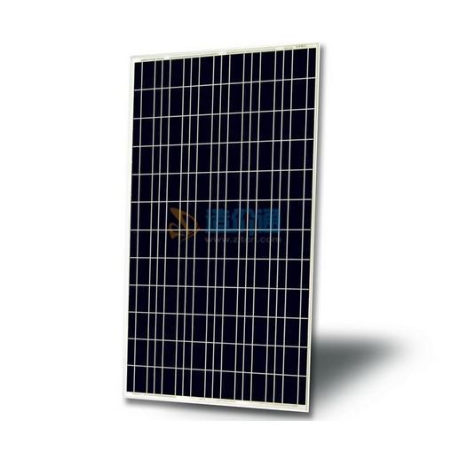 多晶硅太阳能组件图片