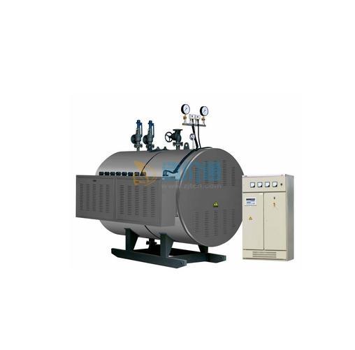 立式蒸汽锅炉图片
