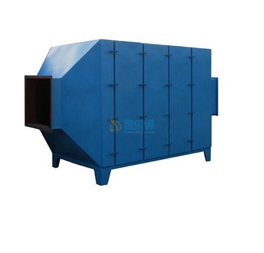 活性炭吸附器图片