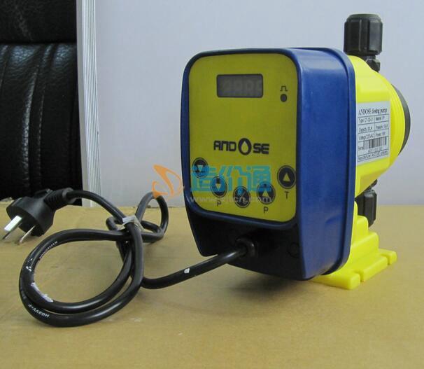 PH调节剂投药泵图片