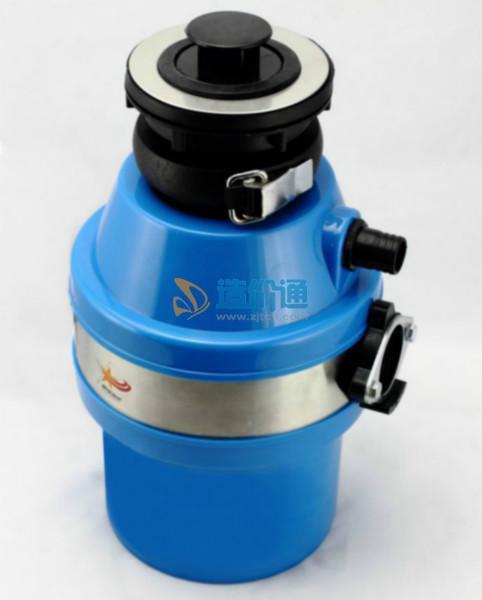 水处理成套设备图片