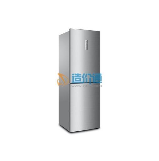 嵌入式冷藏冷冻冰箱图片