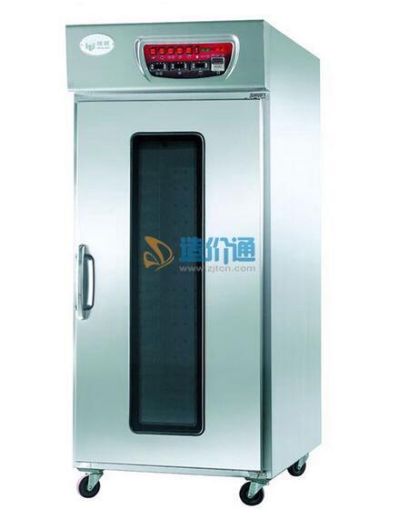 二十二层电热发酵柜(恒联牌)图片