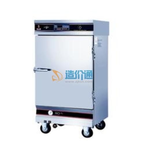电热蒸饭柜图片