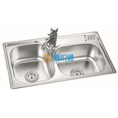 不锈钢洗菜槽图片