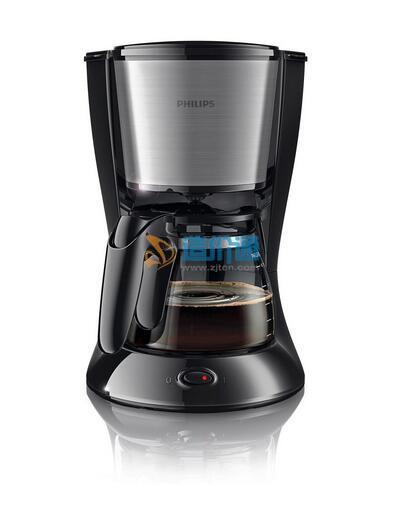 单头咖啡机连磨豆机图片