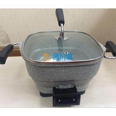 烤肉锅涮锅图片