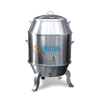 烤鸭炉图片
