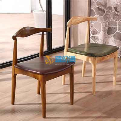无扶手餐椅图片
