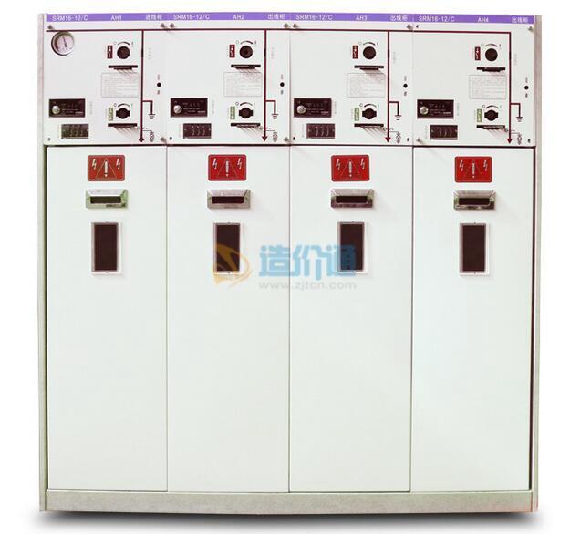 充气柜(出线断路柜)图片