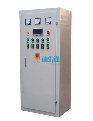 电梯控制柜图片