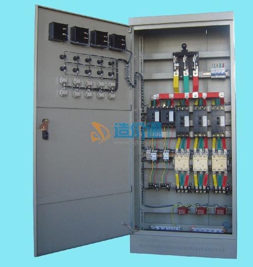 低压配电柜GCK图片