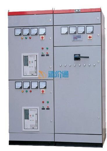 GCK低压柜图片