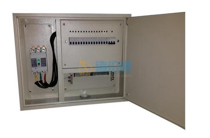 畜电池电源箱图片