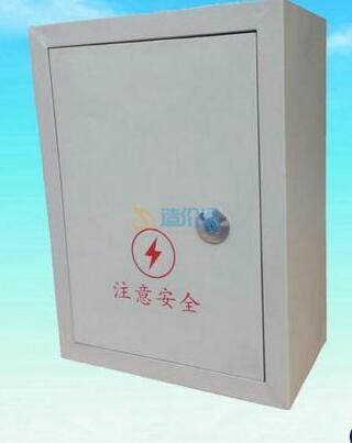 动力配电控制箱图片