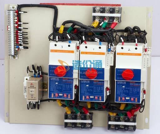 控制保护开关电器图片