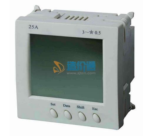 微机综合保护装置图片
