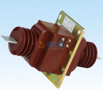 低压电流互感器图片