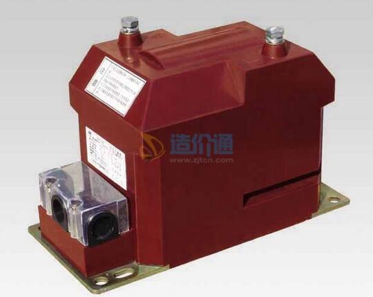 电压互感器PT图片