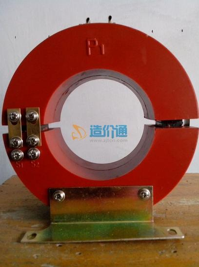 电气火灾监控探测器图片