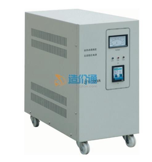 晶体管直流稳压器图片
