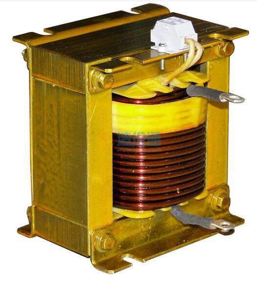 电抗器专用电容器图片