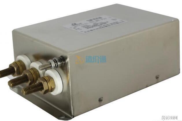 内置EMC滤波器图片