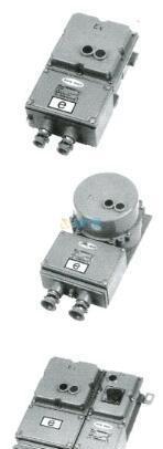 电磁起动器图片