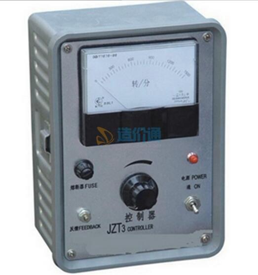 电磁调速电机控制器图片