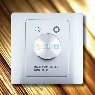 512/路DMX控制器图片