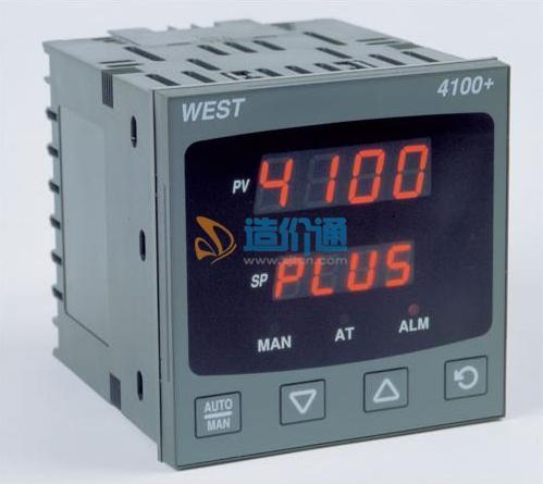 西门子进口品牌温控器图片