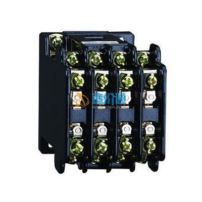 中间继电器配件连接支座图片