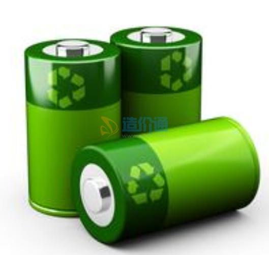 辅助电池图片
