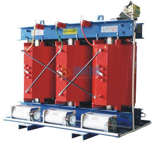 浙江全铜SC10-63/35-0.4宏业干式变压器图片