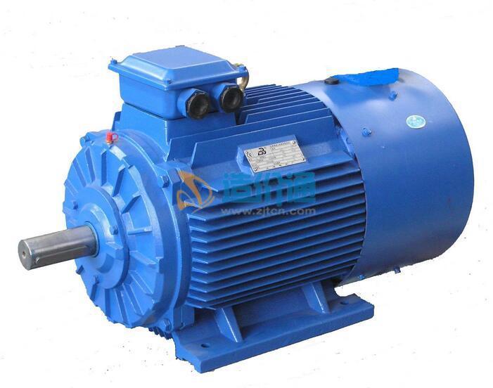 山达专业制造优质抽油机调速电机图片