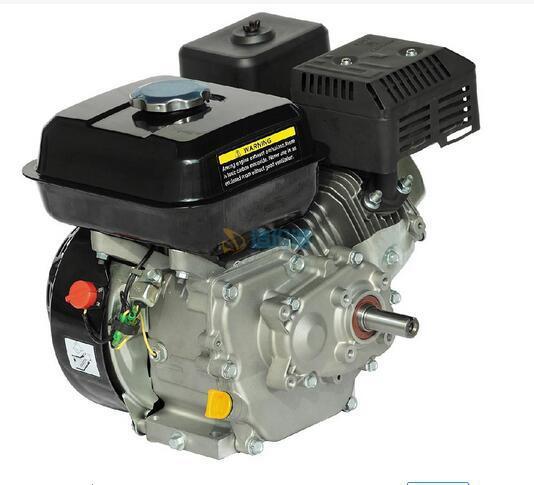 汽油发动机图片