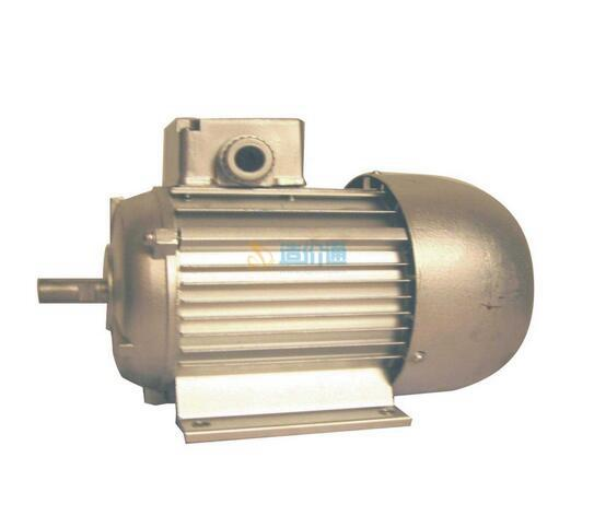 Y2系列电机图片