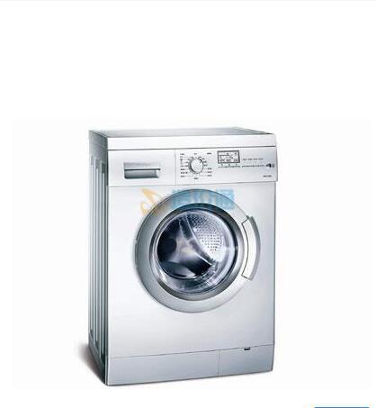 全封闭自动干洗机图片