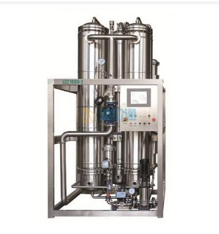 蒸汽发生器图片