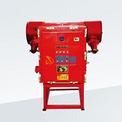 佳洲电器-矿用防爆型高压真空配电装置图片