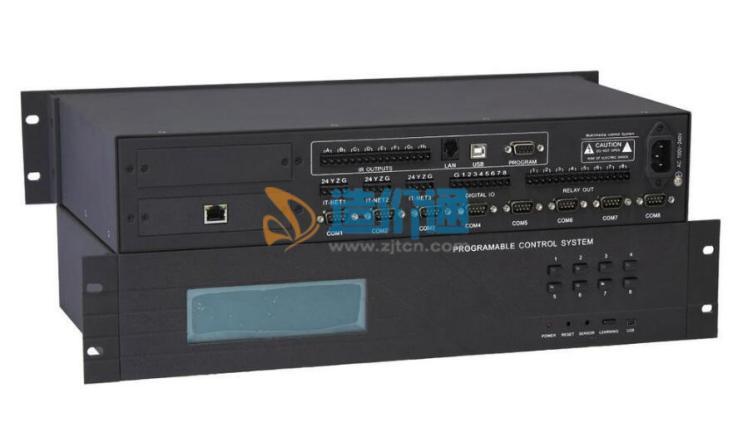 视频远控服务器图片