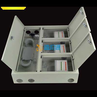 SMC分纤箱图片