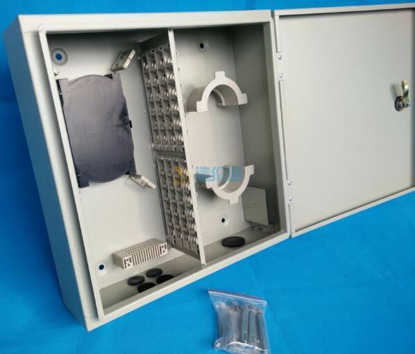 弱电箱图片