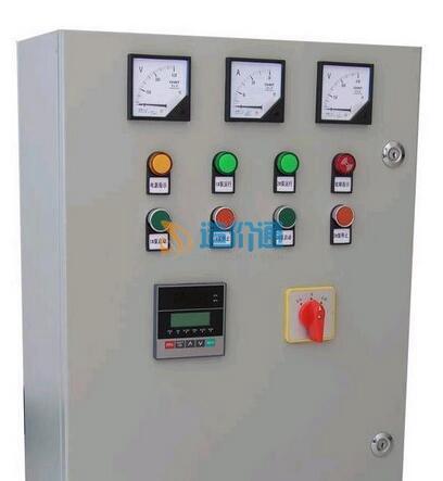 低压电器弱电箱图片