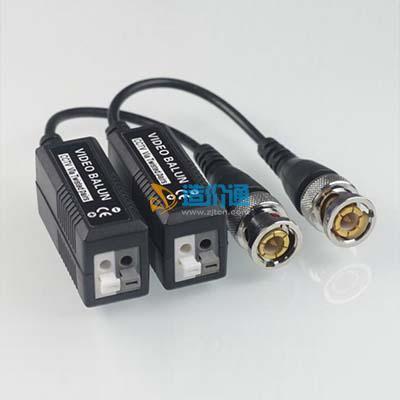 双绞线传输器图片