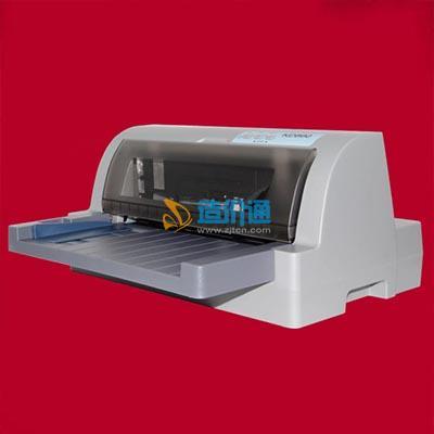 控制器专用针式打印机图片