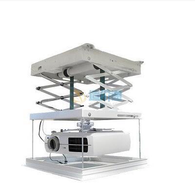 投影机吊装升降器图片