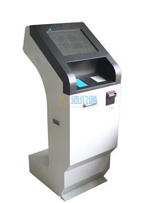 IC卡充值机图片